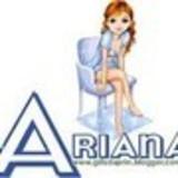 Ariana Mara de Souza Rodrigu�s