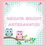 RENATA BISCUIT ARTESANATOS