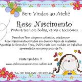 Ateli� Rose Nascimento