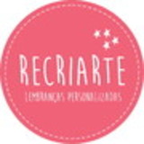 Recriarte | Lembran�as Personalizadas