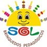 Sol Brinquedos Pedag�gicos