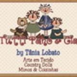 Tutti Pano e Cia. by Tan Lobato