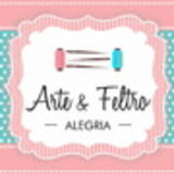 Arte & Feltro Alegria