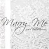 Marry Me -Detalhes para casamento