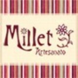 Millet Artesanato