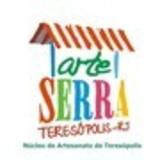 Arte Serra - Artesanatos - Teres�polis - RJ