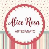 ALICE ROSA       artesanato
