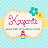 Kazarte by Dani Corbacho