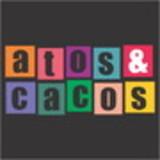 Atos e Cacos - Vidros p Mosaicos, Bijus e Artesanatos