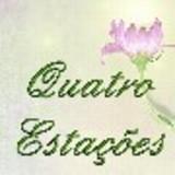 Quatro Esta��es by Silvia Ochiai