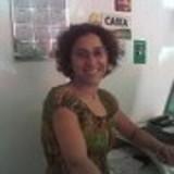 Vanderli Marcia Carvalho