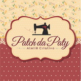 Patch da Paty