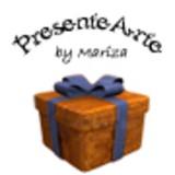 ! PresenteArte by Mariza