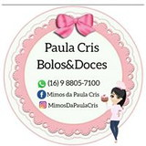 Mimos da Paula Cris