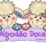 Algod�o Doce by I�ra Luiza