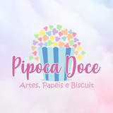 MICHELA CRISTINA - Artes, Pap�is e Biscuit