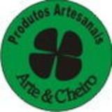 ARTE E CHEIRO