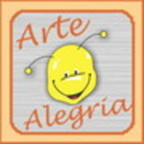 Arte & Alegria Decora��es