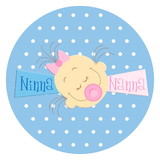 Ninna Nanna  - Enxoval de Beb