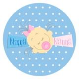 Ninna Nanna  - Enxoval de Beb�