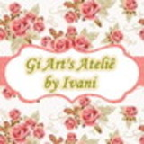 Gi Art s Ateliê by Ivani