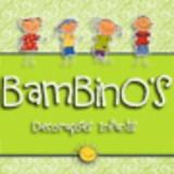 BAMBINOS DECORA��ES INFANTIS