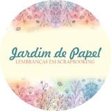 JARDIM DE PAPEL
