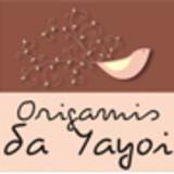 Origamis da Yayoi