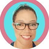 Menina Arteira por Silvana Teixeira