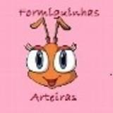 by Formiguinhas Arteiras