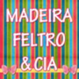 MADEIRA, FELTRO & CIA.