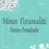 Mimos e Artes Personalizados