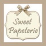 My Sweet Paper