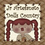 JRARTESANATOS-DOLLS COUNTRY