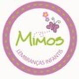 Mimos Lembran�as Infantis
