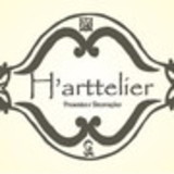 H&#39arttelier Presentes e Decora��es