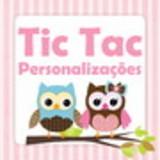 Tic Tac Personaliza��es