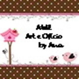 Art e Of�cio by Ana