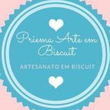 Priema Arte em Biscuit