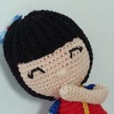 mariah crochet