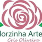 Florzinha Arteira - Cris Oliveira
