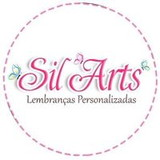 Sil Arts Lembran�as Personalizadas
