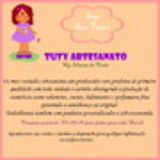 **TUTY** - Boneca de Pano