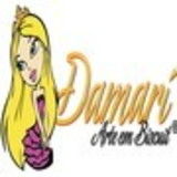 Damari Moraes