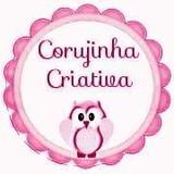 Corujinha Criativa by Rose Rocha