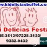 Ki Delicias Festas