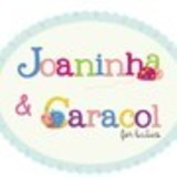 Joaninha e Caracol