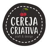 Cereja | Mimos & Cia