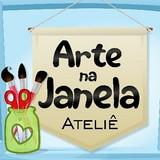 Arte na Janela Ateli�