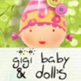 Gigi  Baby & Doll&#39s